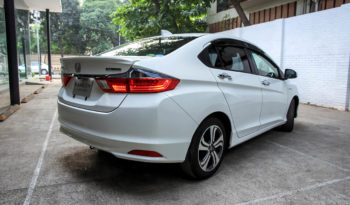 Honda Grace 2015 full