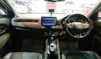 Honda Vezel 2016 full