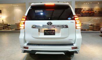 Toyota Prado 2017 full