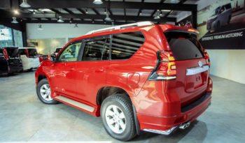 Toyota Prado 2015 full