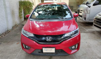 Honda Jazz full