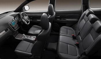 Mitsubishi  Outlander PHEV full