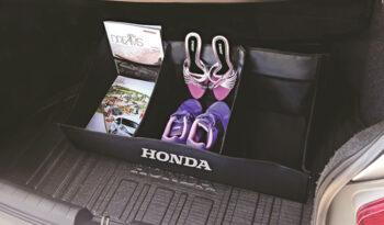 Honda City full