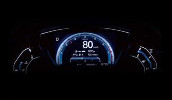Honda Civic Turbo full