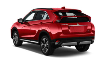 Mitsubishi  Eclipse Cross full