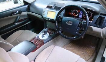 Toyota Mark X full