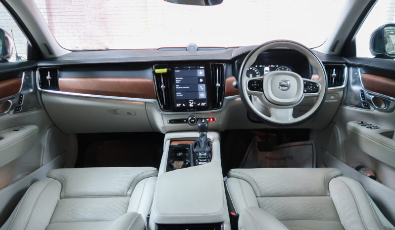 Volvo S90 full