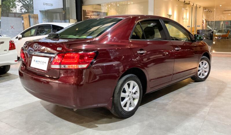 Toyota Premio full