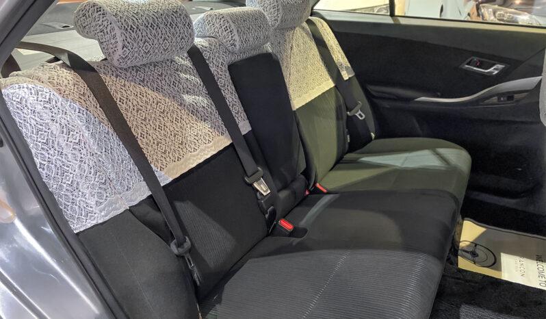 Toyota Allion full