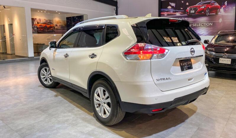 Nissan X-Trail full