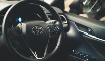 Toyota Camry full